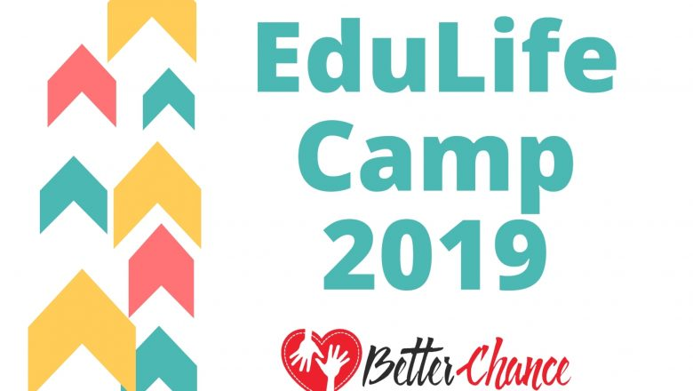 Asociatia Better Chance a organizat tabara pentru elevi EduLife Camp